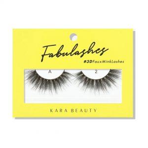 Pestañas postizas Kara Beauty FABULASHES A2