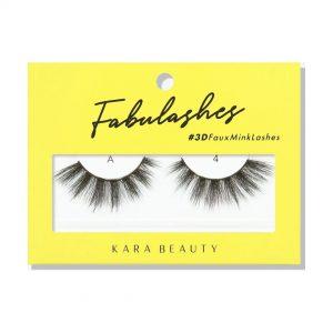 Pestañas postizas Kara Beauty FABULASHES A4