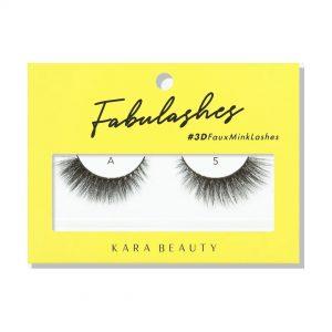 Pestañas postizas Kara Beauty FABULASHES A5