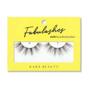 Pestañas postizas Kara Beauty FABULASHES A7