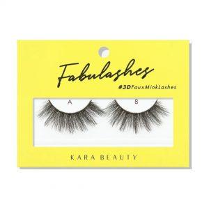 Pestañas postizas Kara Beauty FABULASHES A8