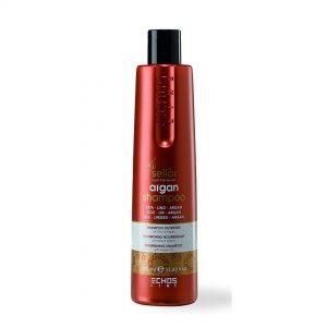 Echos Line shampoo argán
