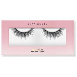 Pestañas Postizas Kara Beauty BROOKLYN faux mink 3D