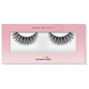 Pestañas Postizas Kara Beauty CANCUN faux mink 3D