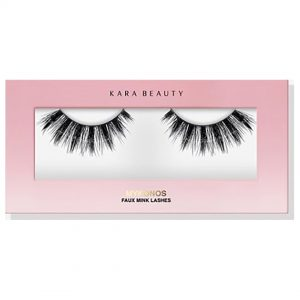 Pestañas Postizas Kara Beauty MYKONOS faux mink 3D