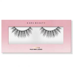 Pestañas Postizas Kara Beauty VIENNA faux mink 3D