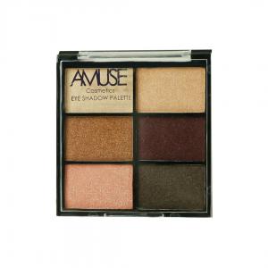 Amuse Cosmetics paleta de sombras FK9619