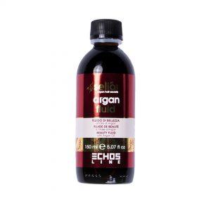Echos Line aceite de argán para peinar
