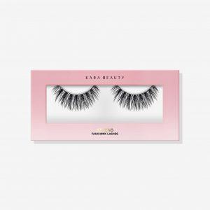 Pestañas Postizas Kara Beauty ATHENS faux mink 3D