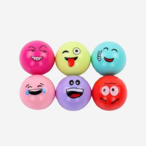 Bálsamo labial emoji