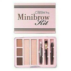 Beauty Creations mini kit de cejas