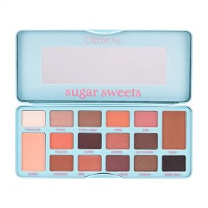 Beaty Creations sombras Sweets Blue