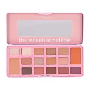 Beaty Creations sombras sweets pink