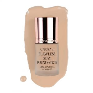 Beauty Creations base flawless stay