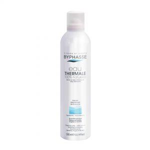 Byphasse agua termal piel sensible y seca