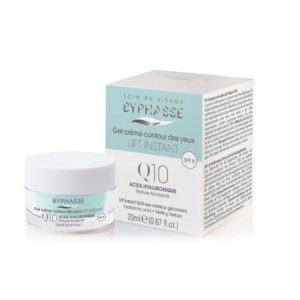 Byphasse crema lift instant q10 contorno ojos 20ml