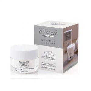 Byphasse crema lift instant q10 noche 50ml