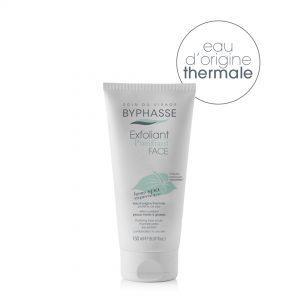 Byphasse exfoliante facial piel mixta a grasa 150ml