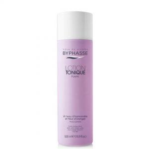 Byphasse purete agua de hamamelis y flor de naranjo / piel grasa