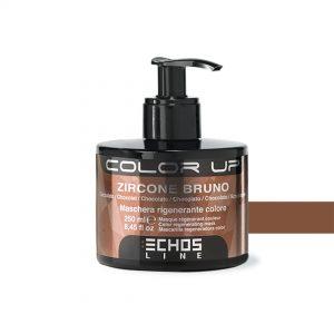 Echos Line tratamiento/mascarilla colorante chocolato