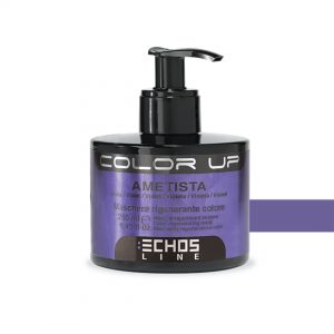 Echos Line tratamiento/ mascarilla colorante violeta