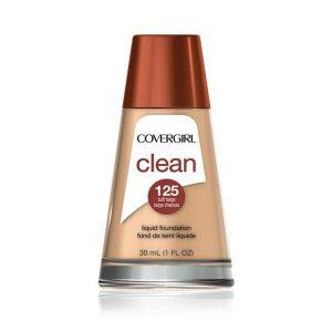 Covergirl base liquida clean
