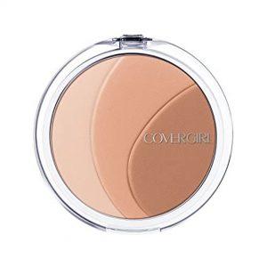 Covergirl blush clean glow
