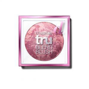 Covergirl blush trublend