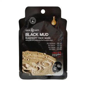 Dear Derm mask black mud