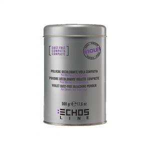 Echos line polvo decolorante violeta
