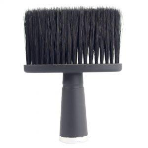 Escobilla barbería barbero