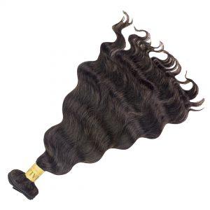 Extensiones Supreme malaysian 20″ cabello natural