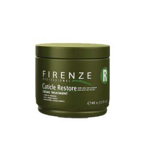 Firenze cuticle restore tratamiento mascarilla