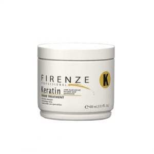 Firenze keratin tratamiento mascarilla con queratina