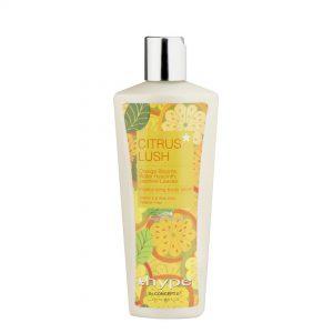 Hype body lotion crema citrus lush