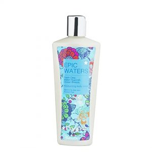 Hype body lotion crema epic waters