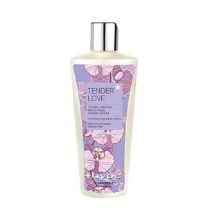 Hype body lotion crema tender love