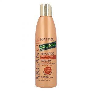 Kaviva argan oil shampoo protección 250ml