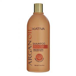 Kativa argan oil shampoo protección 500ml