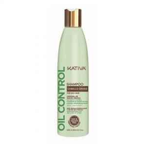 Kativa oil control shampoo 250ml