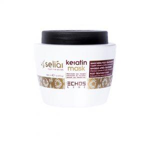 Echos Line tratamiento/ mascarilla keratina