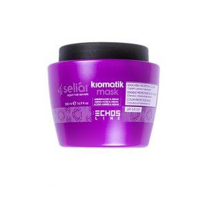 Echos Line tratamiento/ mascarilla protección color kromatik
