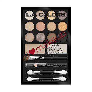 L.a Colors I Love Makeup Darling