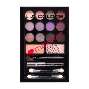 L.a Colors I Love Makeup Diva