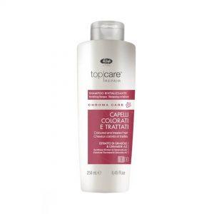 Lisap chroma care shampoo revitalizante 250ml