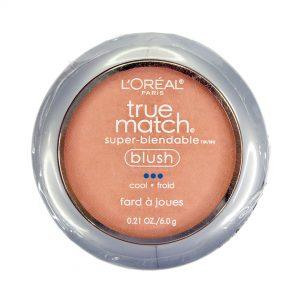 Loreal blush true match