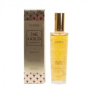 LUNES 24K GOLD Essence 24K Pure Gold