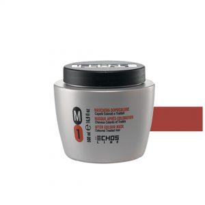 Echos Line tratamiento/ mascarilla cuidado del color