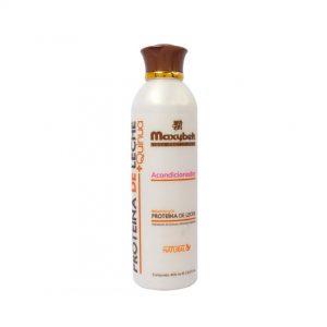 Maxybelt acondicionador quinua y proteína de leche