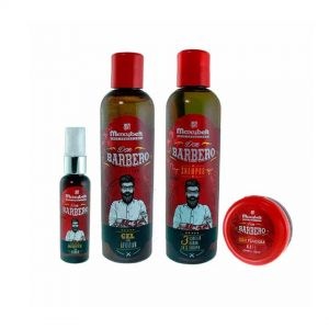 Maxybelt kit de barbero cera moldeadora